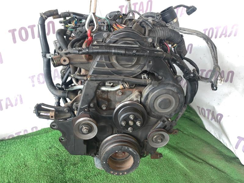 Двигатель Mazda Proceed Levante TJ32W RF 1998 (б/у)
