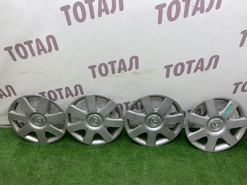 Колпак на диск Mazda (б/у)