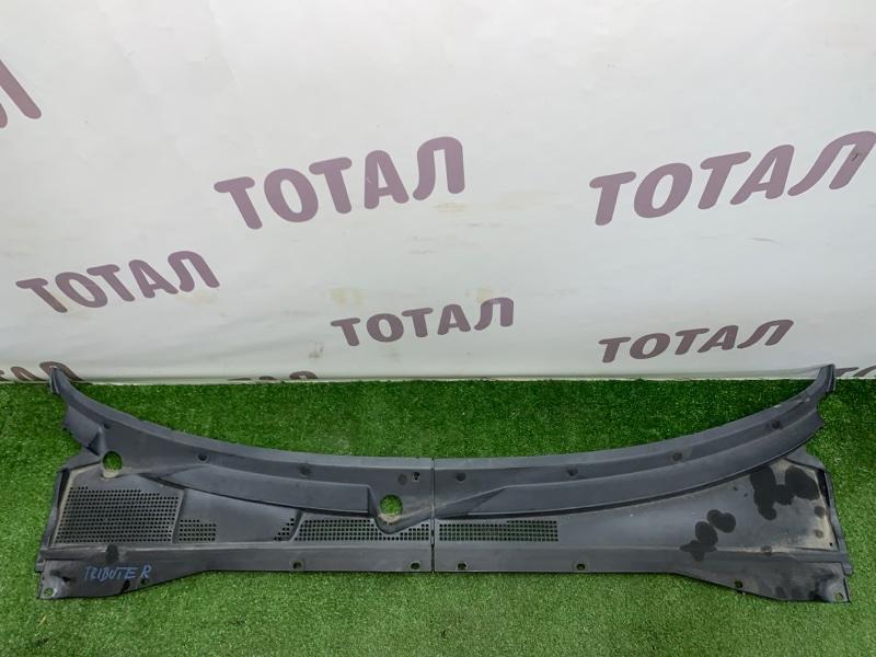 Решетка под лобовое стекло Mazda Tribute EPEW YF 2000 (б/у)