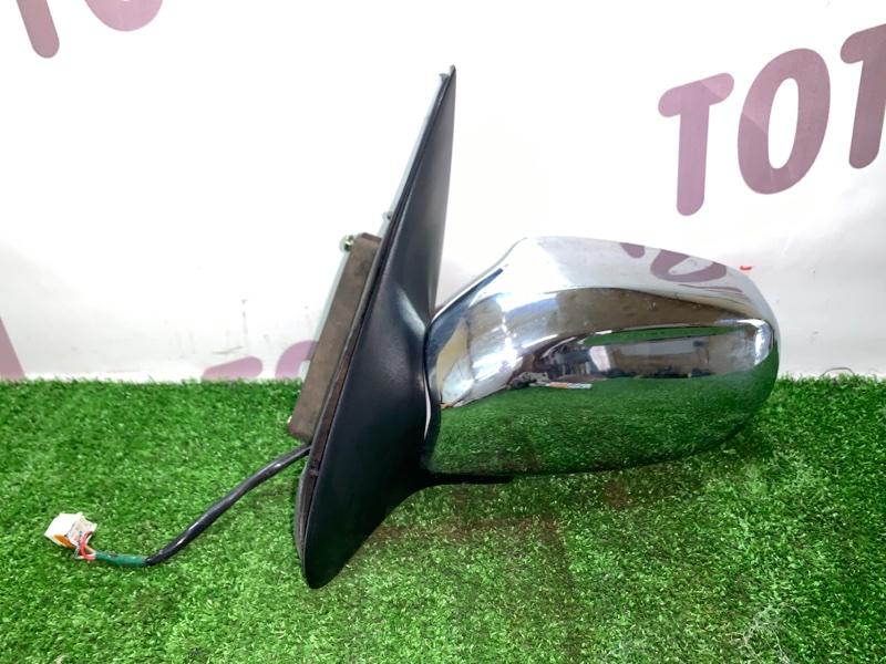 Зеркало Mazda Tribute EPEW YF 2000 левое (б/у)