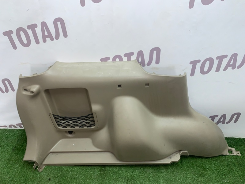 Обшивка багажника Mazda Tribute EPEW YF 2000 левая (б/у)