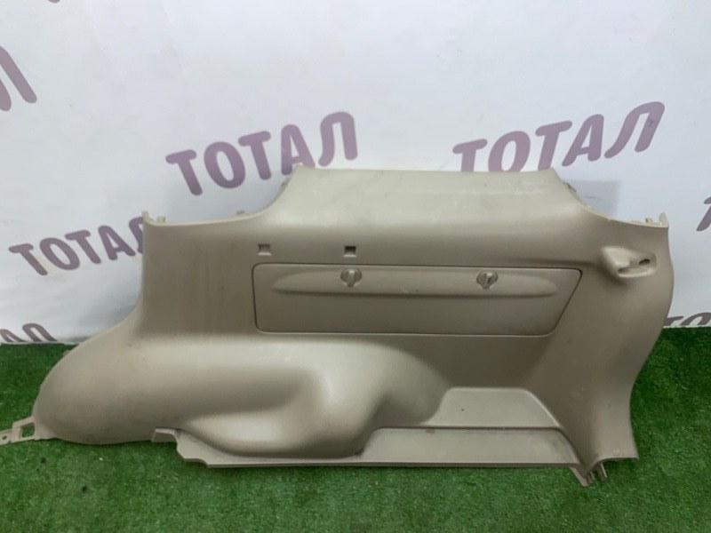 Обшивка багажника Mazda Tribute EPEW YF 2000 правая (б/у)