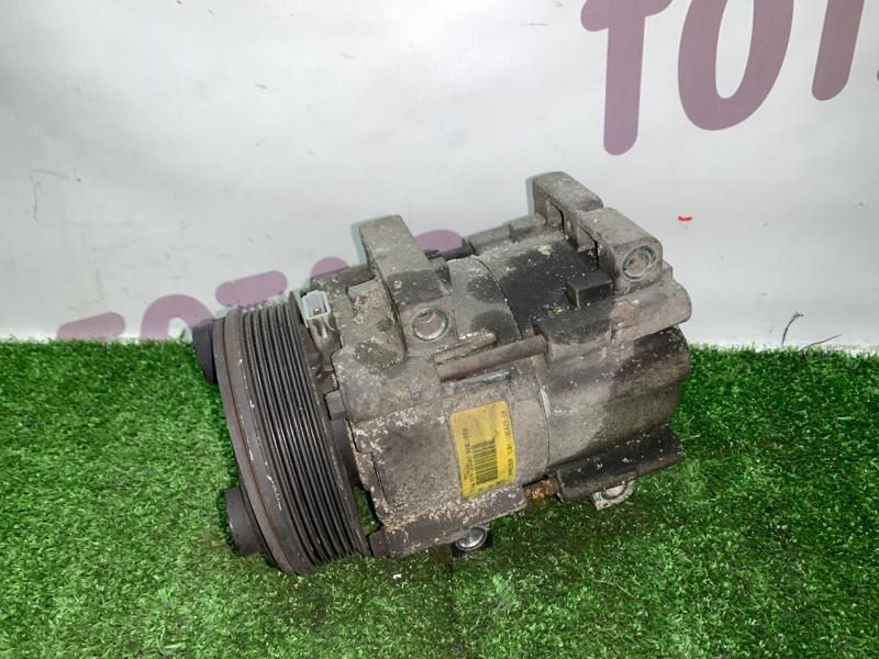 Компрессор кондиционера Mazda Tribute EPEW YF 2000 (б/у)