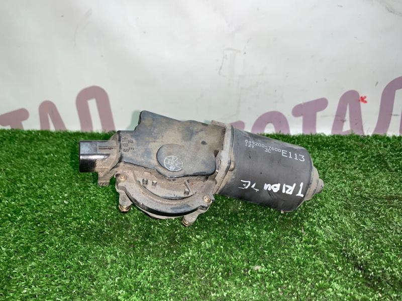Мотор дворников Mazda Tribute EPEW YF 2000 (б/у)