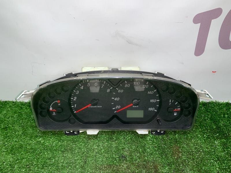 Спидометр Mazda Tribute EPEW YF 2000 (б/у)