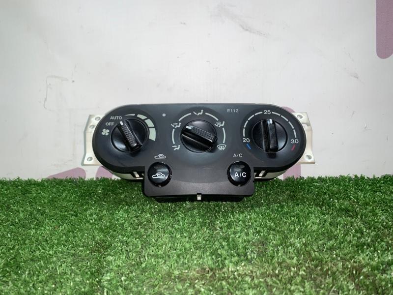 Блок управления климат-контролем Mazda Tribute EPEW YF 2000 (б/у)