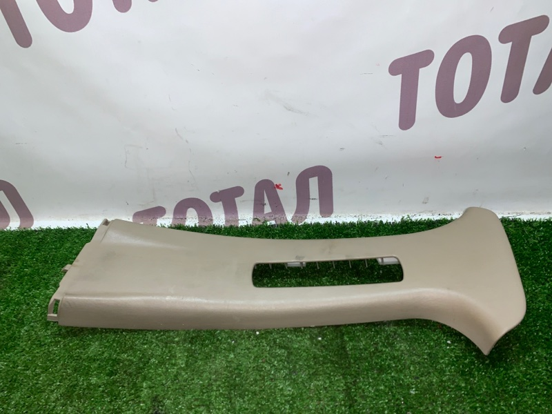 Накладка на стойку кузова Mazda Tribute EPEW YF 2000 задняя левая (б/у)