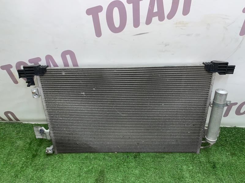 Радиатор кондиционера Mitsubishi Outlander CW6W 6B31 2008 (б/у)