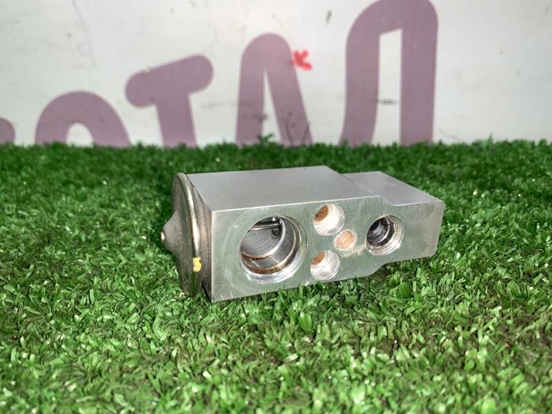Клапан радиатора кондиционера Mitsubishi Outlander CW6W 6B31 2008 (б/у)