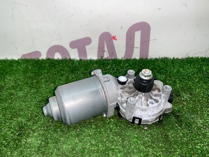 Мотор дворников Mitsubishi Outlander CW6W 6B31 2008 (б/у)