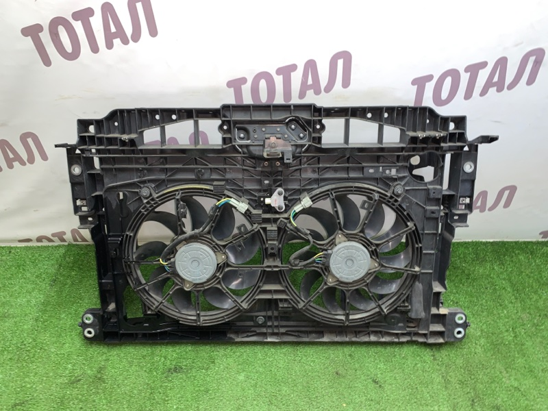 Телевизор Nissan Murano PNZ51 VQ35DE 2009 (б/у)