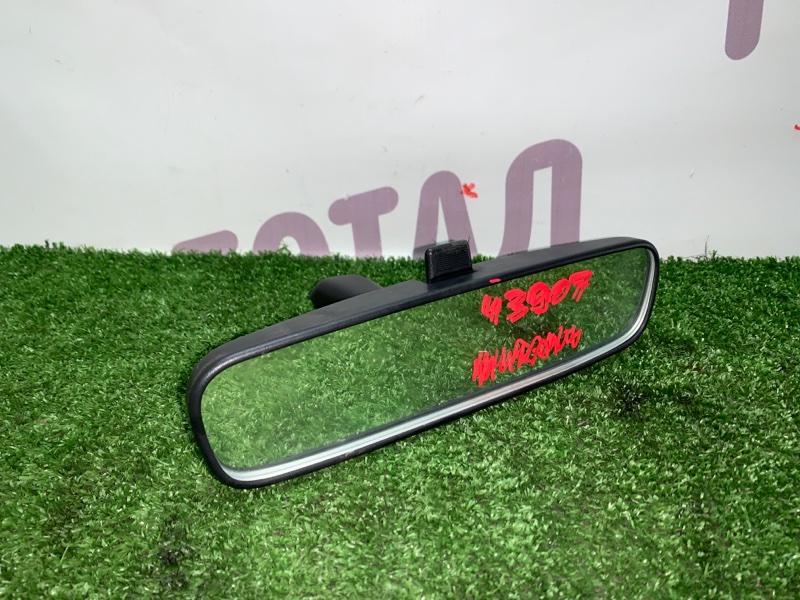 Зеркало салона Nissan Murano PNZ51 VQ35DE 2009 (б/у)