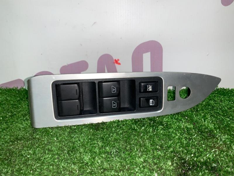 Блок упр. стеклоподьемниками Nissan Murano PNZ51 VQ35DE 2009 передний правый (б/у)