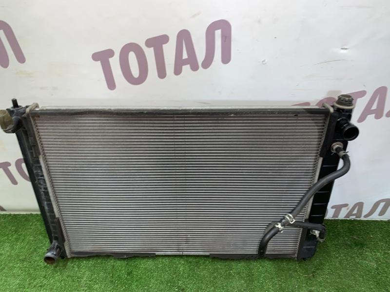 Радиатор двс Nissan Murano PNZ51 VQ35DE 2009 (б/у)