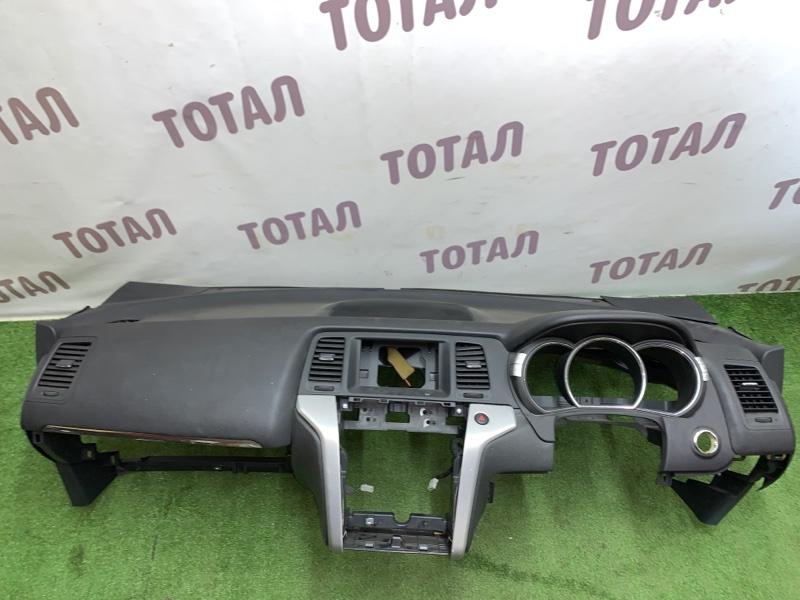 Торпедо Nissan Murano PNZ51 VQ35DE 2009 (б/у)
