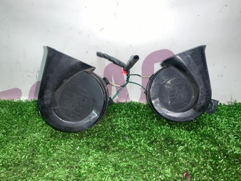 Звуковой сигнал Nissan Murano PNZ51 VQ35DE 2009 (б/у)