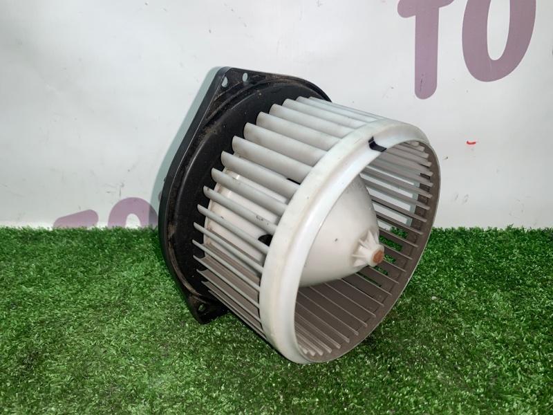 Мотор печки Nissan Murano PNZ51 VQ35DE 2009 (б/у)