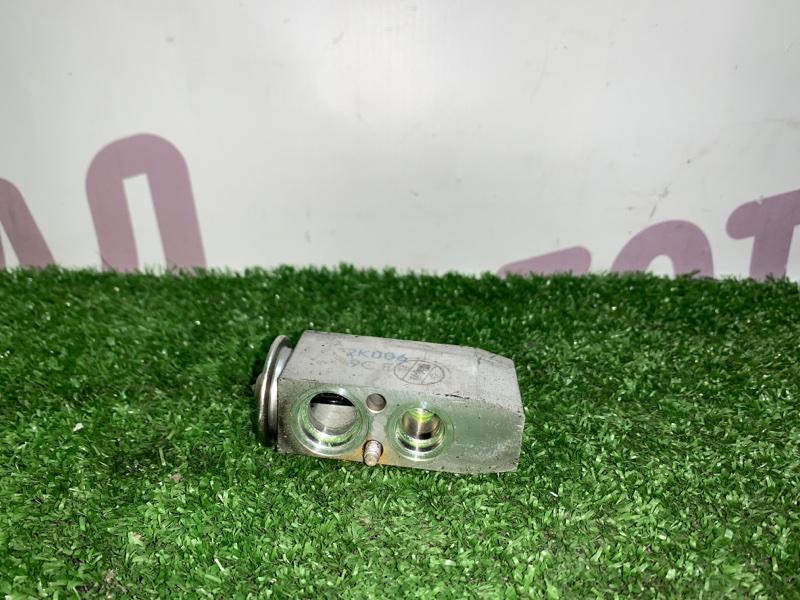 Клапан радиатора кондиционера Nissan Murano PNZ51 VQ35DE 2009 (б/у)
