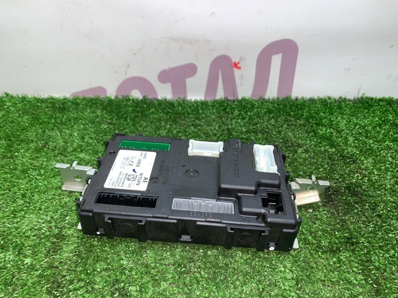 Блок предохранителей Nissan Murano PNZ51 VQ35DE 2009 (б/у)