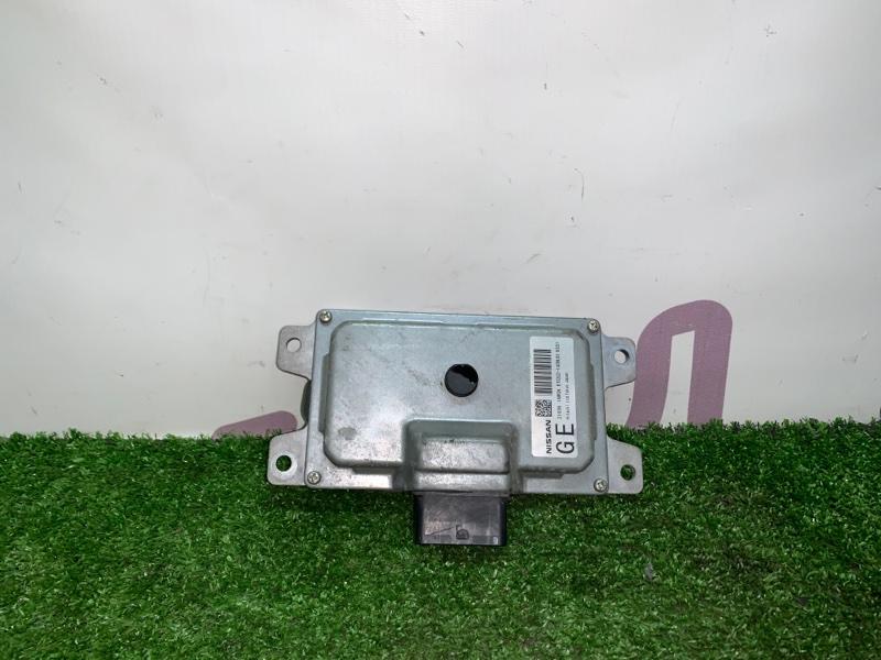 Блок управления акпп Nissan Murano PNZ51 VQ35DE 2009 (б/у)