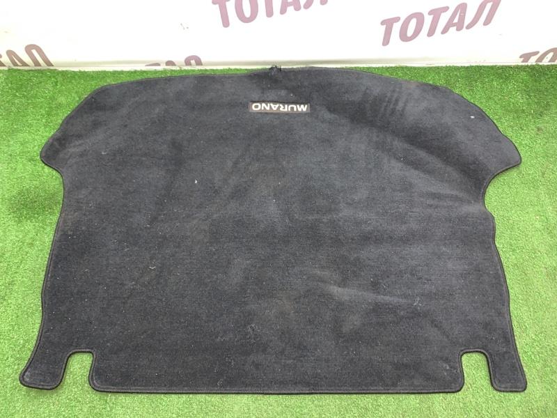 Коврик багажника Nissan Murano PNZ51 VQ35DE 2009 (б/у)