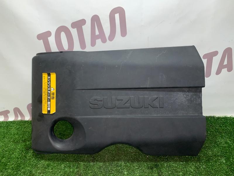 Декоративная крышка двигателя Suzuki Escudo TDA4W J24B 2008 (б/у)