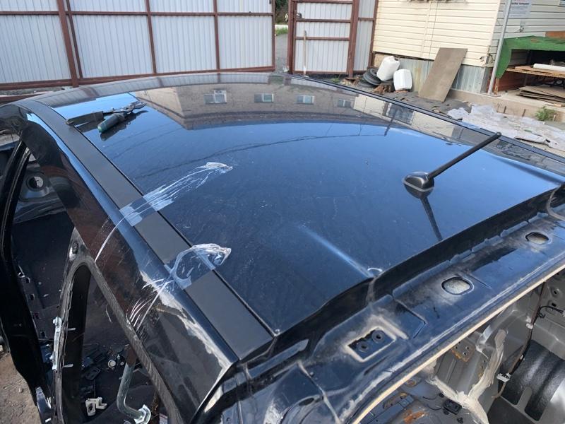 Крыша Nissan Murano PNZ51 VQ35DE 2009 (б/у)