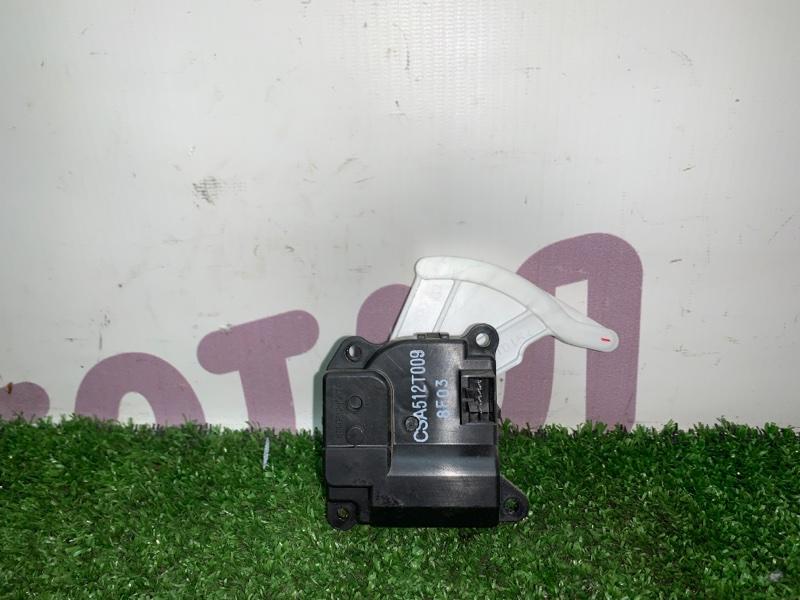 Сервопривод заслонок печки Suzuki Escudo TDA4W J24B 2008 (б/у)