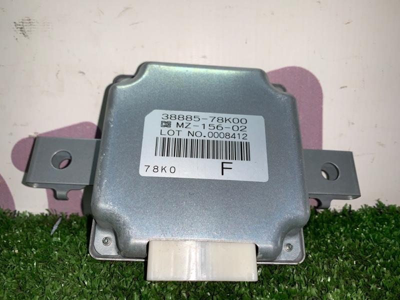 Блок управления 4wd Suzuki Escudo TDA4W J24B 2008 (б/у)