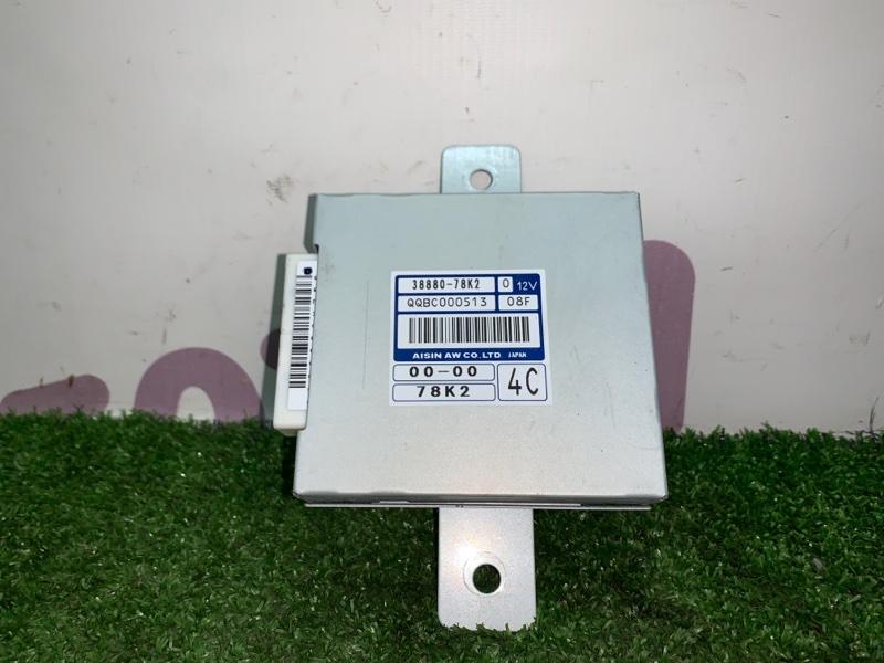 Блок управления акпп Suzuki Escudo TDA4W J24B 2008 (б/у)