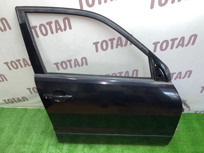 Дверь Suzuki Escudo TDA4W J24B 2008 передняя правая (б/у)