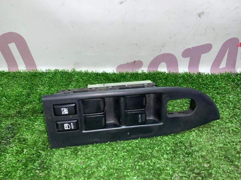 Блок упр. стеклоподьемниками Suzuki Escudo TDA4W J24B 2008 передний правый (б/у)