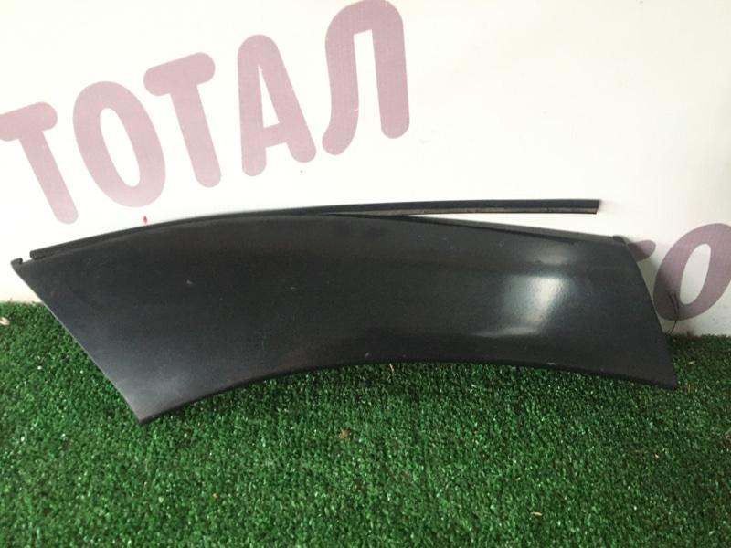 Дефендер крыла Daihatsu Terios J100G HC задний правый (б/у)