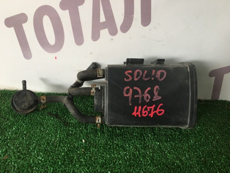 Фильтр паров топлива Suzuki Solio MA15S K12B (б/у)