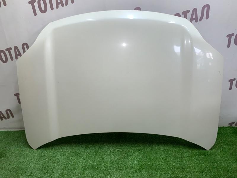 Капот Nissan X-Trail TNT31 QR25DE 2008 (б/у)