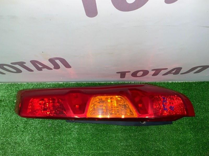 Стоп-сигнал Nissan X-Trail TNT31 QR25DE 2008 задний правый (б/у)