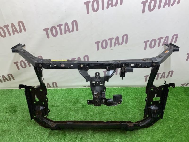 Телевизор Nissan X-Trail TNT31 QR25DE 2008 (б/у)