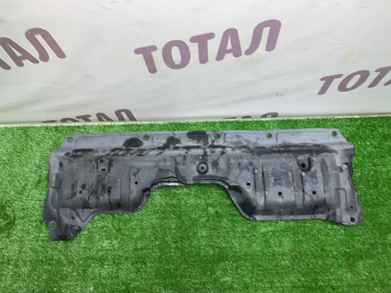 Защита двигателя Nissan X-Trail TNT31 QR25DE 2008 (б/у)