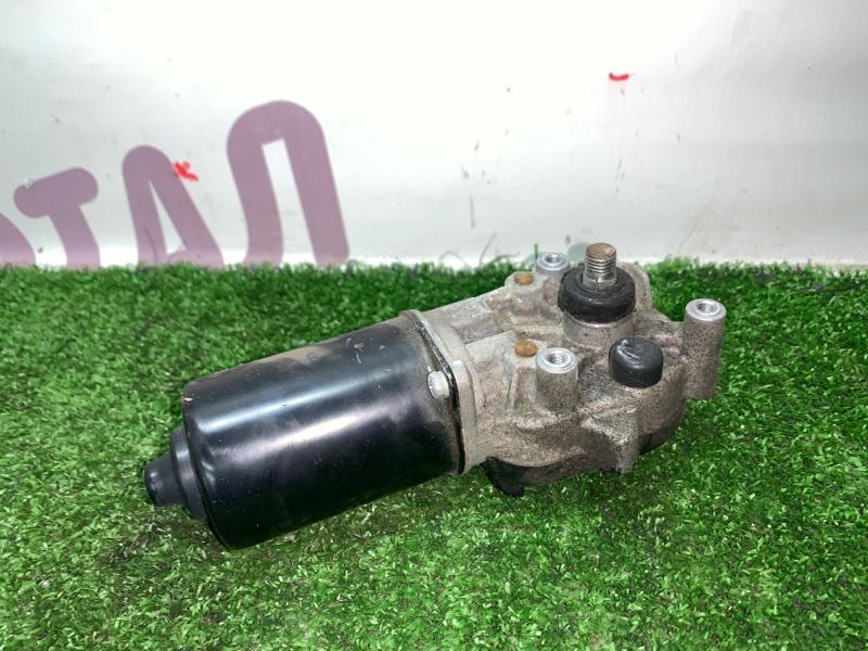 Мотор дворников Nissan X-Trail TNT31 QR25DE 2008 (б/у)