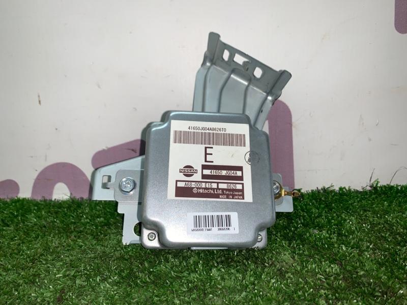 Блок управления 4wd Nissan X-Trail TNT31 QR25DE 2008 (б/у)