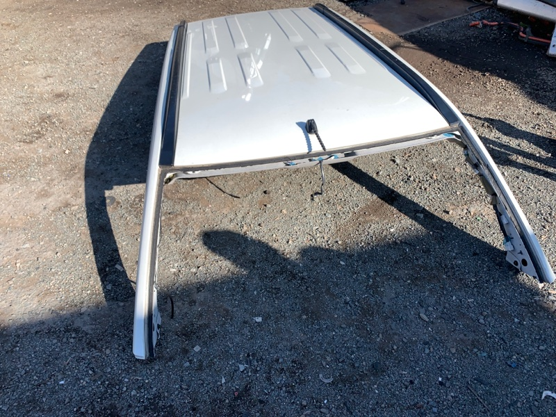 Крыша Nissan X-Trail TNT31 QR25DE 2008 (б/у)