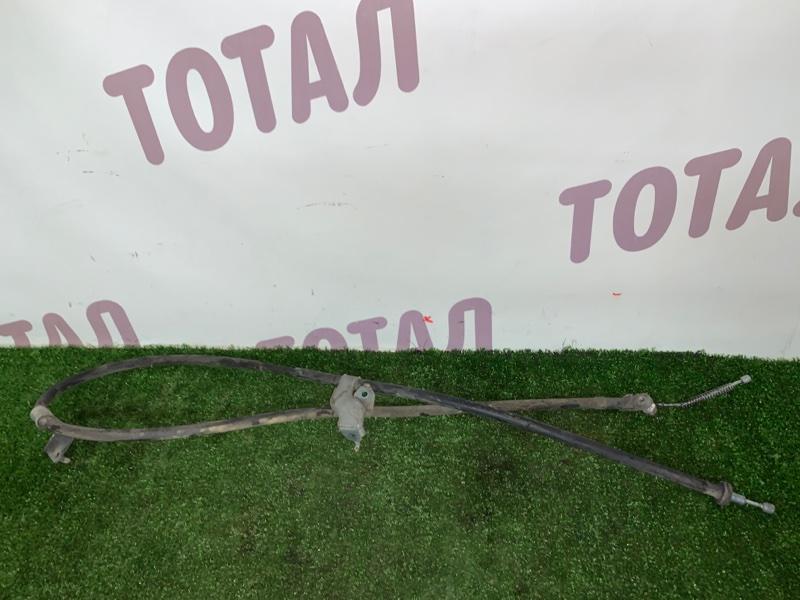 Трос ручника Nissan X-Trail TNT31 QR25DE 2008 правый (б/у)