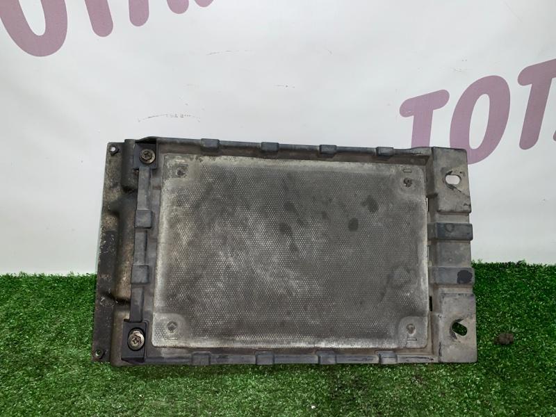 Защита акпп Suzuki Escudo TDA4W J24B 2008 (б/у)