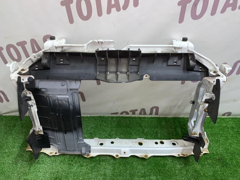 Телевизор Toyota Vitz NCP95 2NZFE 2006 (б/у)