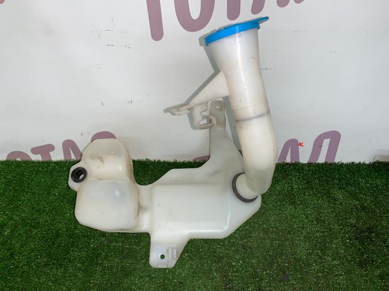 Бачок омывателя Honda Fit GE6 L13A 2008 (б/у)