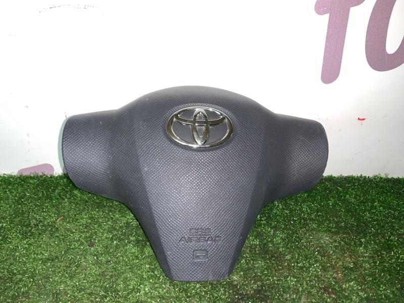 Аирбэг на руль Toyota Vitz NCP95 2NZFE 2006 (б/у)