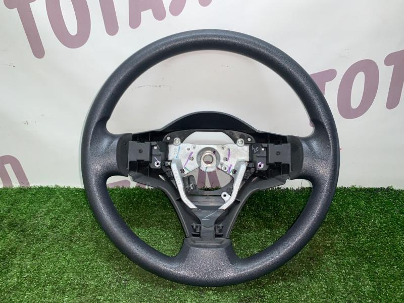 Руль Toyota Vitz NCP95 2NZFE 2006 (б/у)