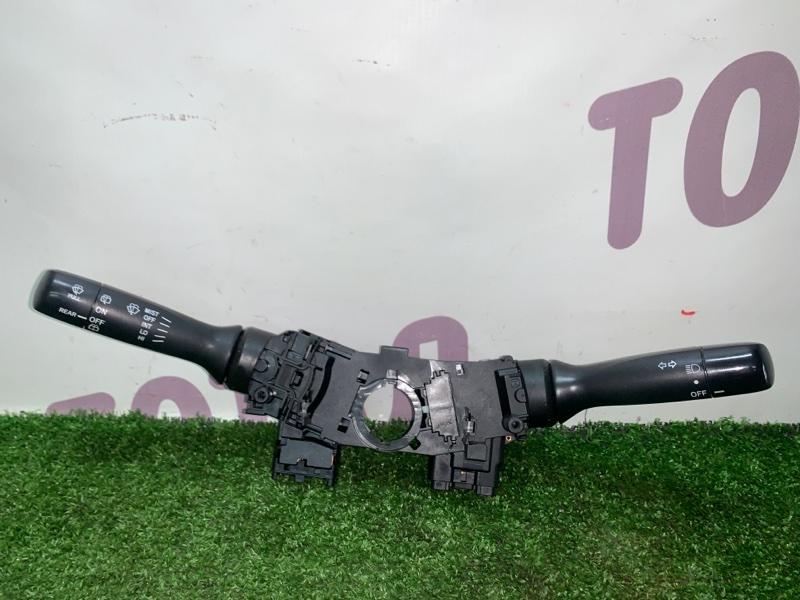 Подрулевой переключатель Toyota Vitz NCP95 2NZFE 2006 (б/у)