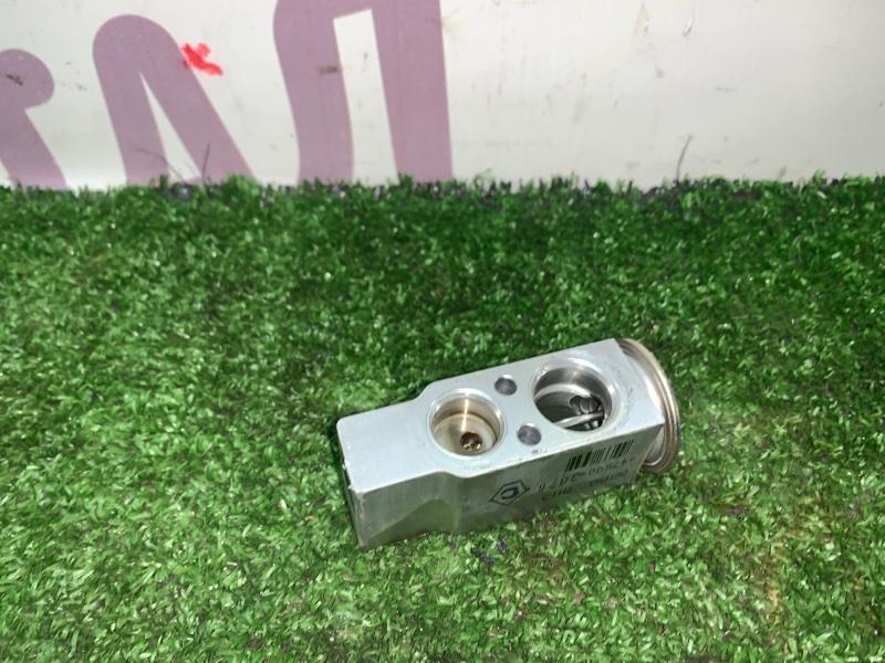 Клапан радиатора кондиционера Toyota Vitz NCP95 2NZFE 2006 (б/у)