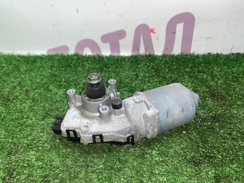 Мотор дворников Toyota Vitz NCP95 2NZFE 2006 (б/у)